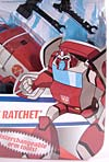 Transformers Animated Ratchet - Image #2 of 134