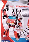 Ratchet - Transformers Animated - Toy Gallery - Photos 1 - 40