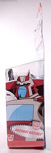 Transformers Animated Ratchet - Image #12 of 134