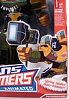 Transformers Animated Roadbuster Ultra Magnus - Image #3 of 122