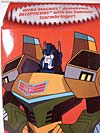 Transformers Animated Roadbuster Ultra Magnus - Image #17 of 122