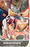 Transformers Animated Rodimus (Rodimus Minor)  - Image #4 of 132