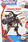 Transformers Animated Rodimus Minor - Image #8 of 151