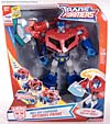 Transformers Animated Optimus Prime (Roll Out Command) - Image #1 of 81