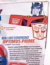 Transformers Animated Optimus Prime (Roll Out Command) - Image #11 of 81