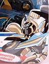 Transformers Animated Samurai Prowl - Image #2 of 122