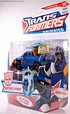Transformers Animated Sentinel Prime - Image #16 of 108