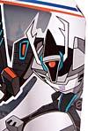 Transformers Animated Shockwave (Longarm Prime) - Image #4 of 199