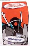 Transformers Animated Shockwave (Longarm Prime) - Image #13 of 199