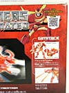 Transformers Animated Rodimus (Sons of Cybertron) - Image #13 of 143