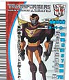 Transformers Animated Rodimus (Sons of Cybertron) - Image #36 of 143