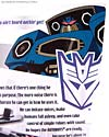 Transformers Animated Soundwave - Image #20 of 113