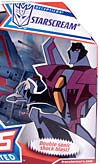 Transformers Animated Starscream - Image #2 of 154