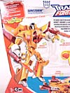 Sunstorm - Transformers Animated - Toy Gallery - Photos 1 - 40