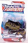 Transformers Animated Swindle - Image #1 of 99