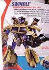 Transformers Animated Swindle - Image #9 of 99