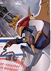 Transformers Animated Swoop - Image #2 of 98