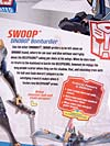 Transformers Animated Swoop - Image #11 of 98