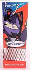 Transformers Animated Shockwave - Image #9 of 193