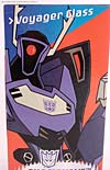 Transformers Animated Shockwave - Image #10 of 193
