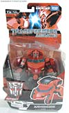 Transformers Animated Armorhide (Ironhide)  - Image #1 of 94