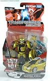 Transformers Animated Bumblebee - Image #1 of 115