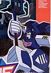 Transformers Animated Ultra Magnus - Image #3 of 152