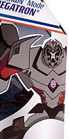Transformers Animated Megatron - Image #3 of 127