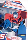 Transformers Animated Optimus Prime - Image #2 of 180