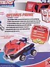 Transformers Animated Optimus Prime - Image #11 of 180