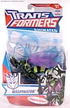 Transformers Animated Waspinator - Image #1 of 110