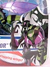 Transformers Animated Waspinator - Image #2 of 110