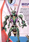 Transformers Animated Waspinator - Image #9 of 110