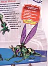 Transformers Animated Waspinator - Image #13 of 110