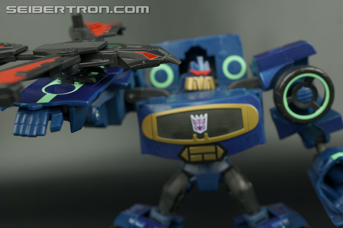 Transformers Animated Laserbeak (Image #52 of 53)