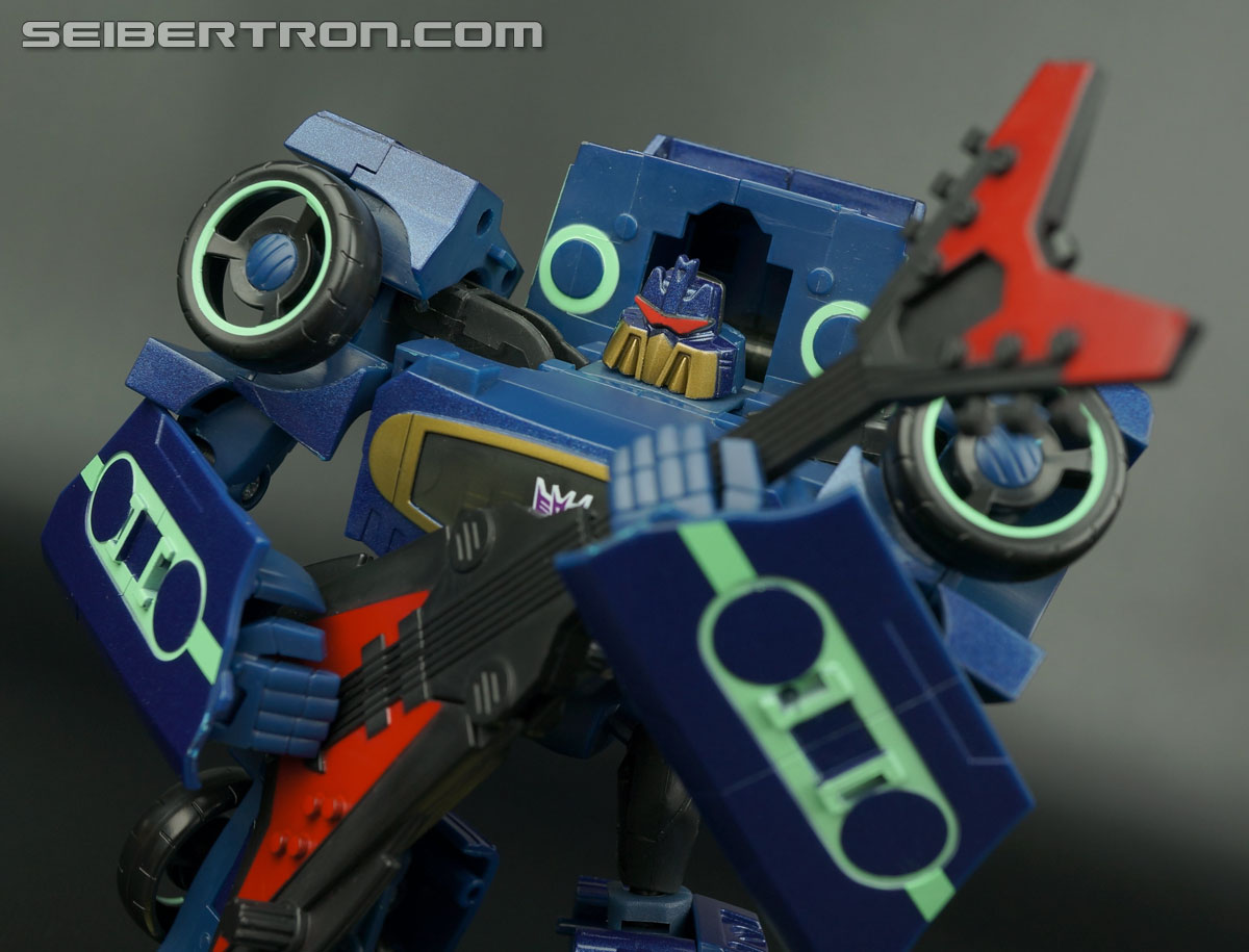 Transformers Animated Soundwave (Image #59 of 118)