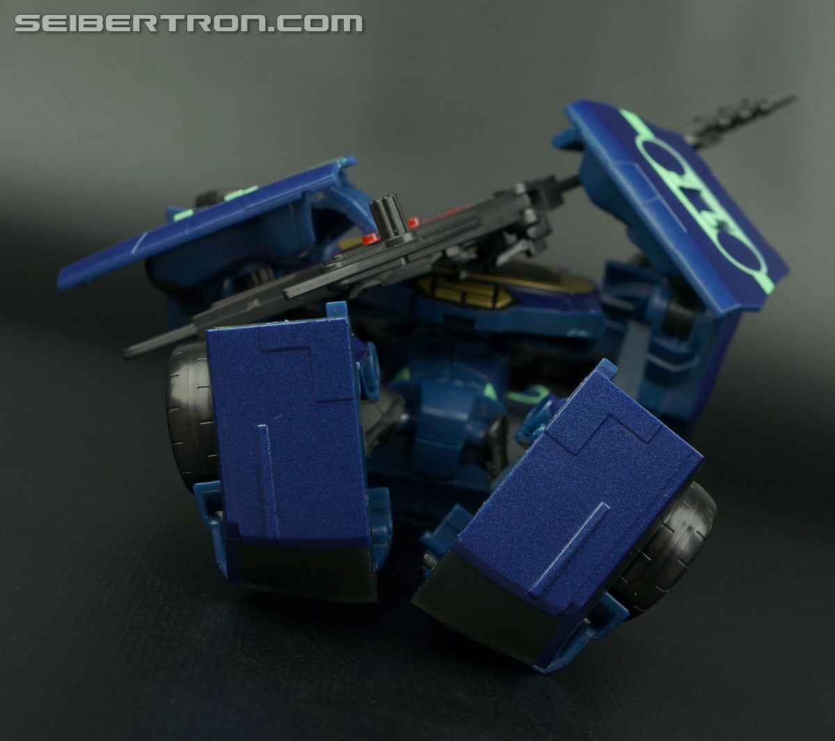 Transformers Animated Soundwave (Image #61 of 118)