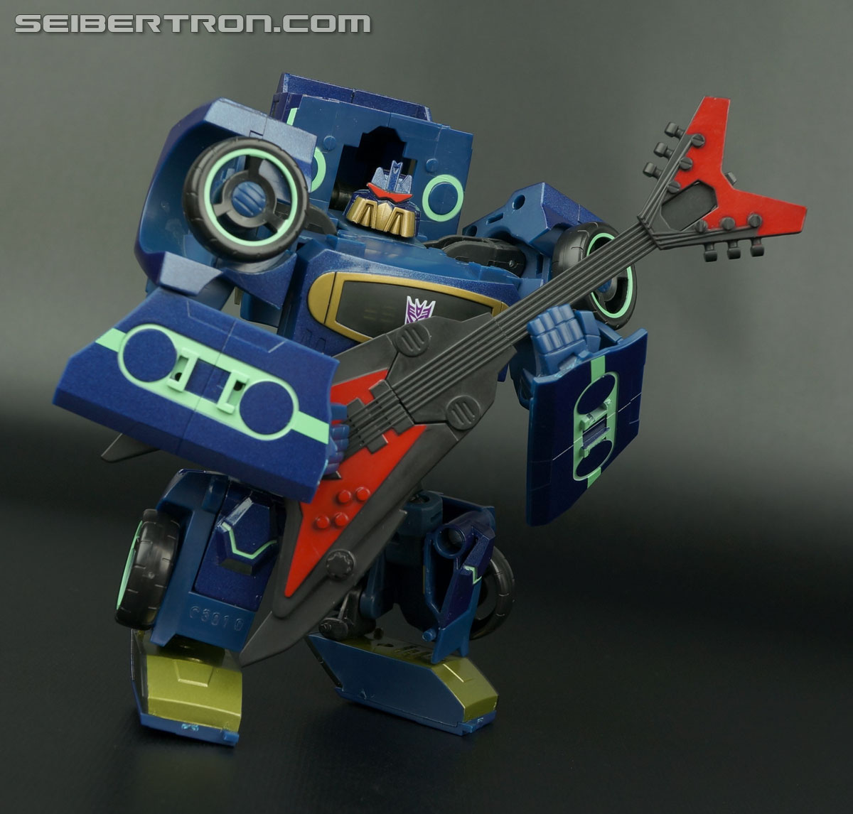 Transformers Animated Soundwave (Image #63 of 118)