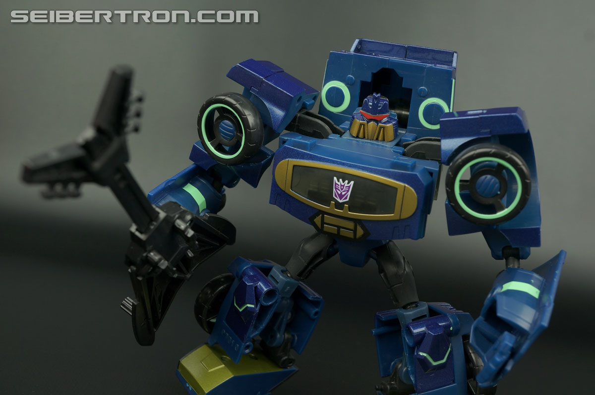 Transformers Animated Soundwave (Image #71 of 118)