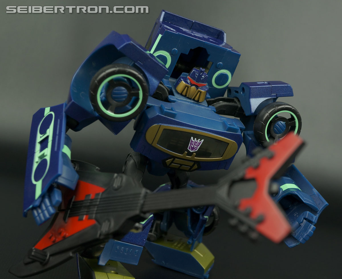 Transformers Animated Soundwave (Image #78 of 118)