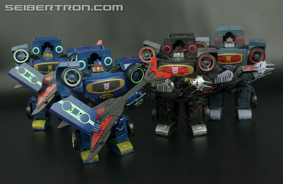 Transformers Animated Soundwave (Image #96 of 118)