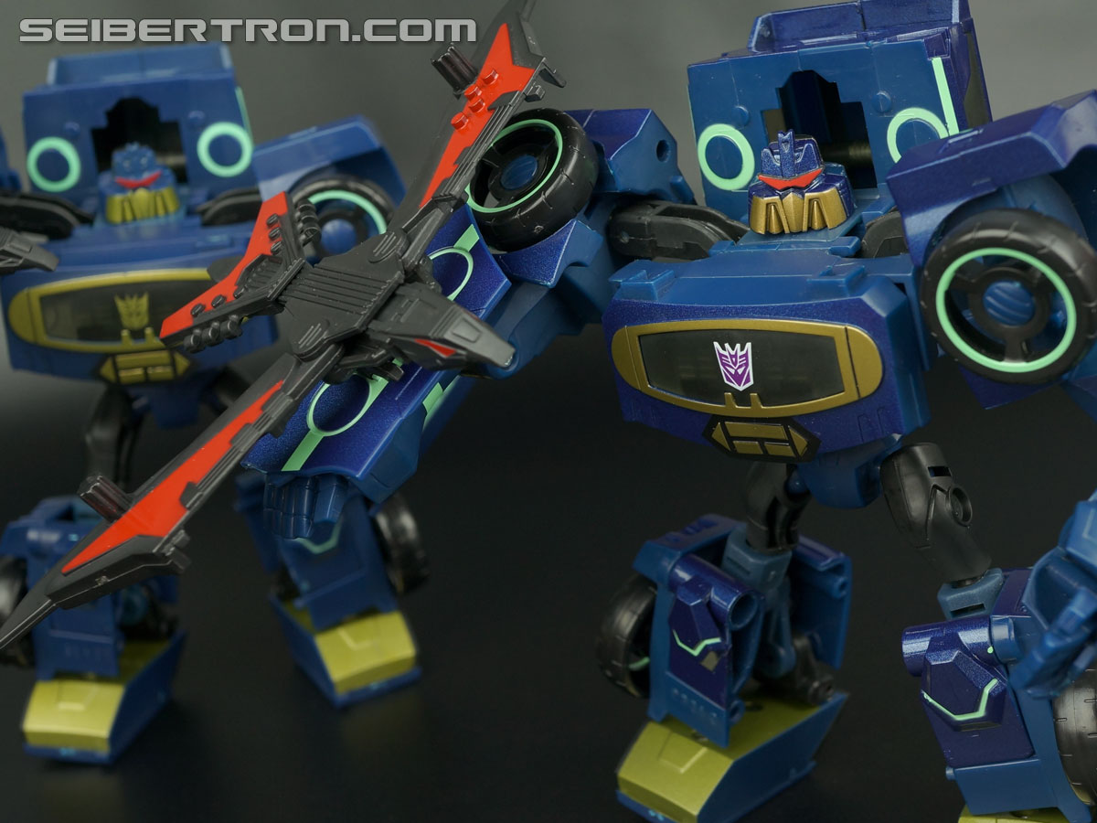 Transformers Animated Soundwave (Image #109 of 118)