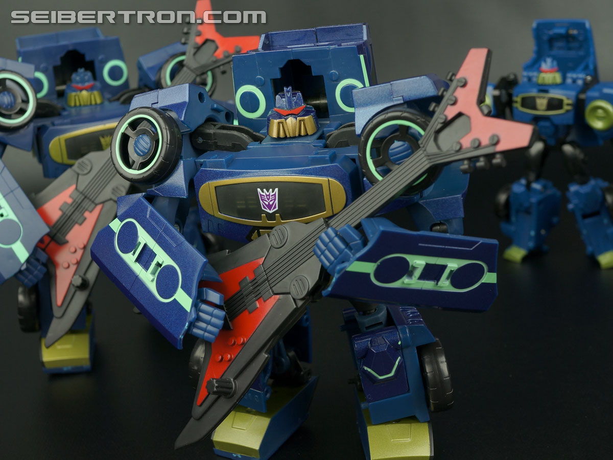 Transformers Animated Soundwave (Image #114 of 118)