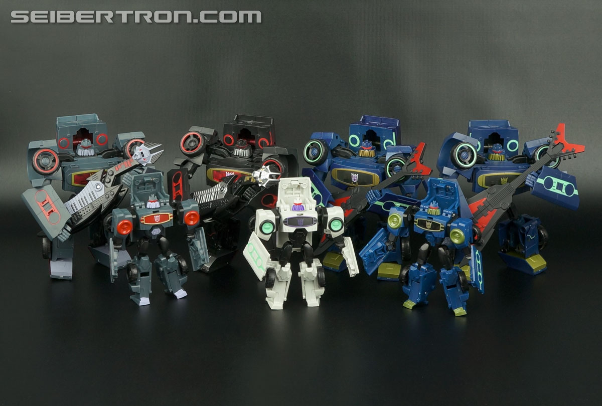 Transformers Animated Soundwave (Image #115 of 118)