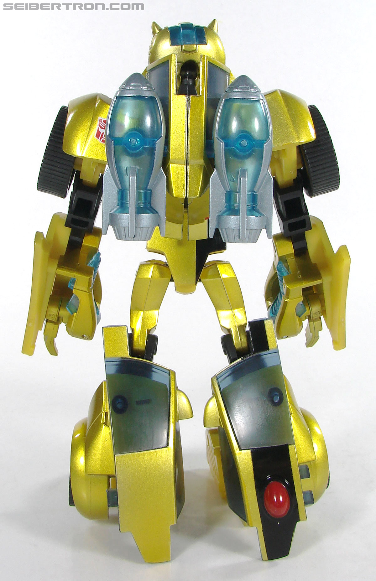 Transformers Animated Bumblebee (Image #54 of 115)