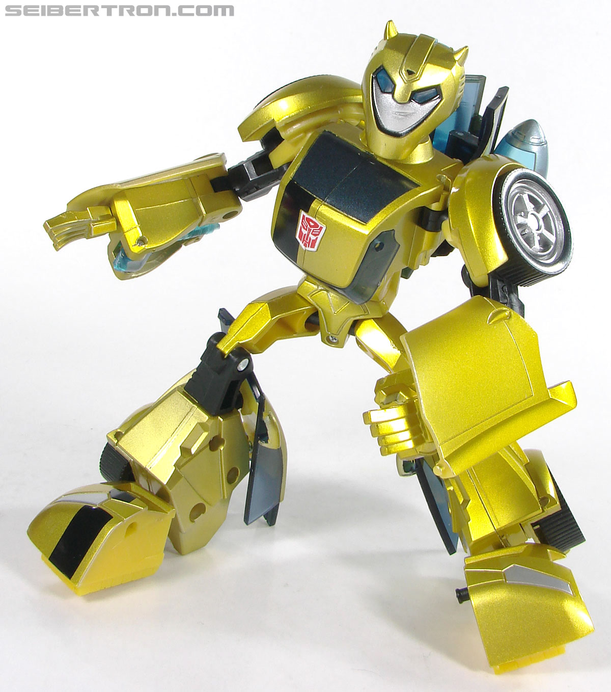 Transformers Animated Bumblebee (Image #65 of 115)
