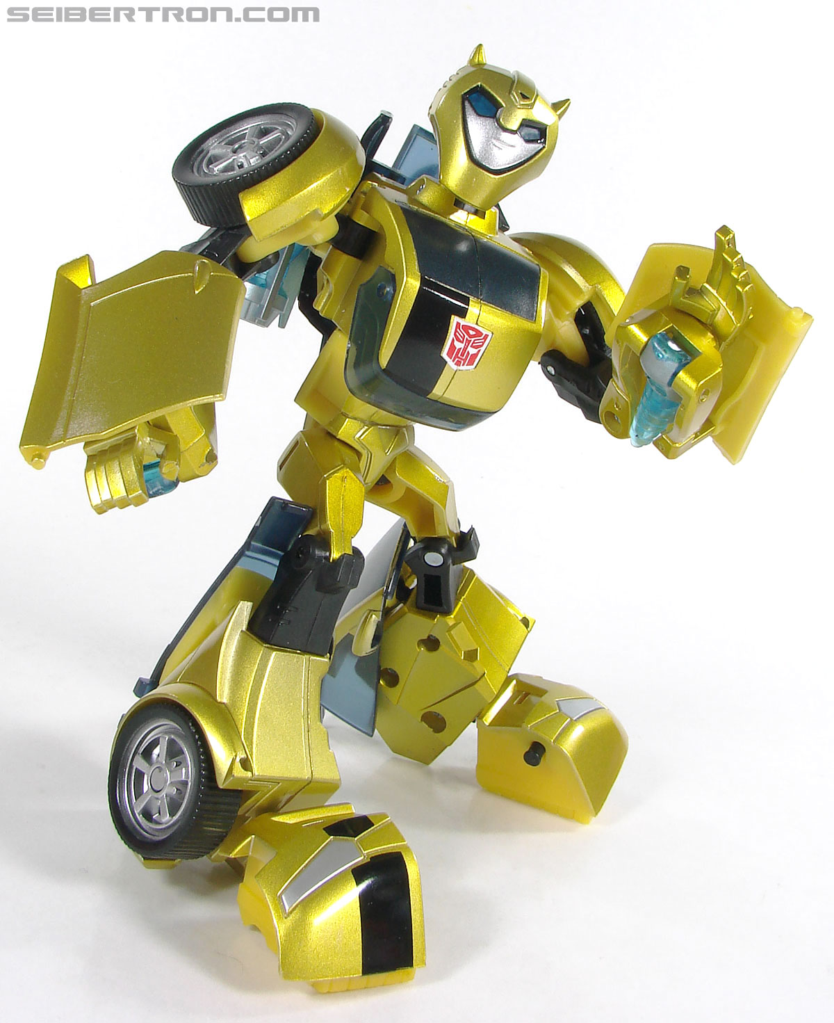 Transformers Animated Bumblebee (Image #70 of 115)