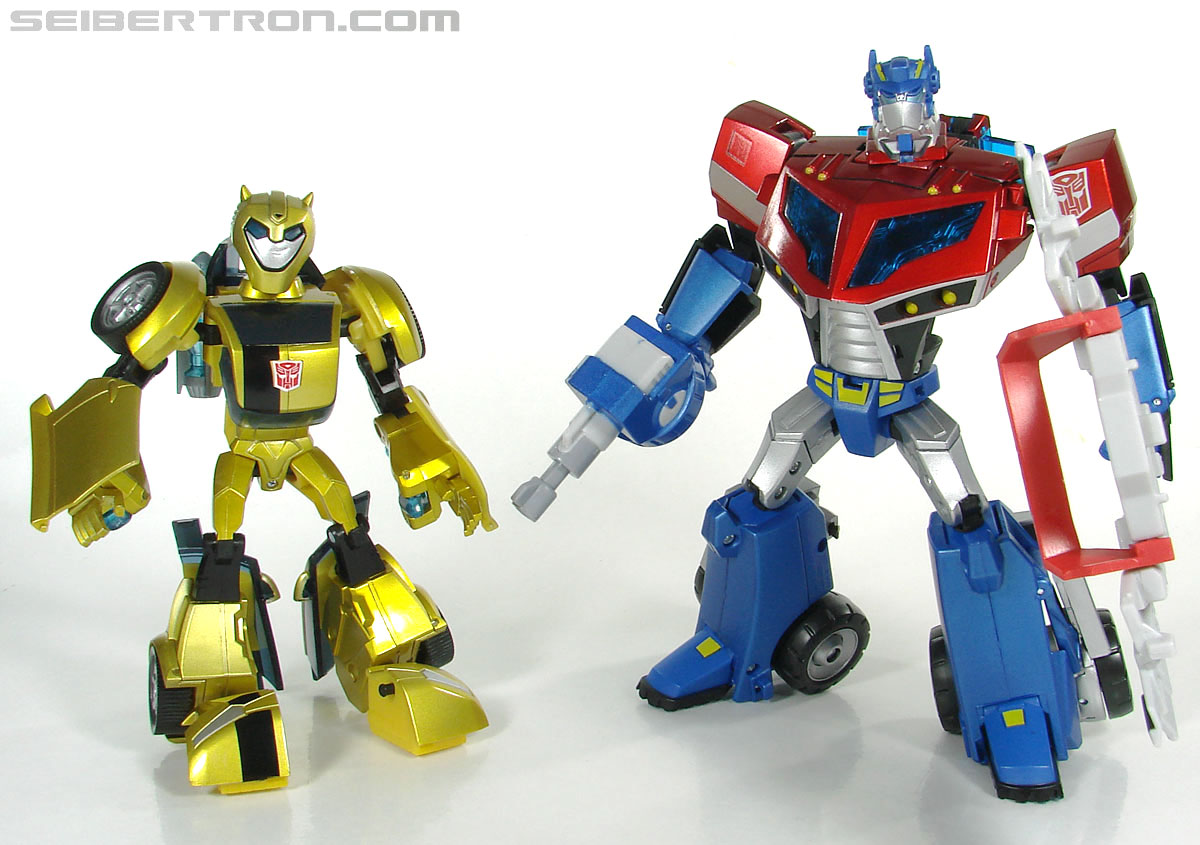 Transformers Animated Bumblebee (Image #105 of 115)
