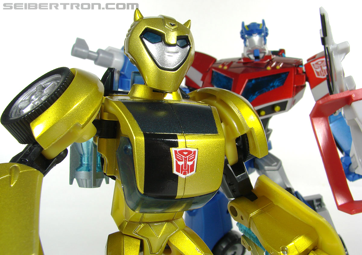 Transformers Animated Bumblebee (Image #108 of 115)