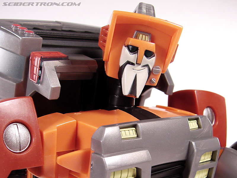 Transformers Animated Wreck-Gar (Image #83 of 108)
